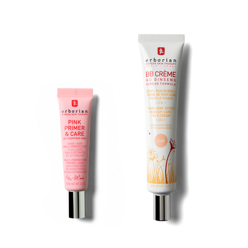 zoom view 1/1 of Poreless Complexion Duo Clair