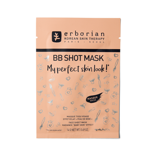zoom view 1/1 of BB Shot Mask