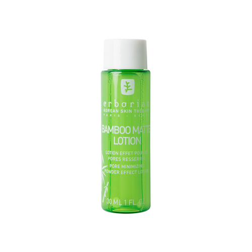 zoom view 1/2 of Bamboo Matte Lotion